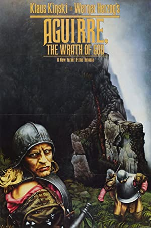 Where to stream Aguirre, the Wrath of God