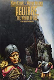 Aguirre, the Wrath of God (1972) Poster - Movie Forum, Cast, Reviews