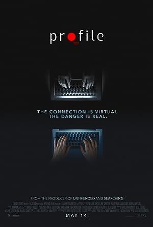 Where to stream Profile