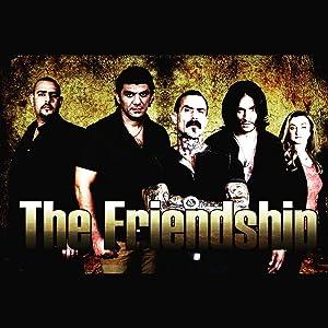 Online kostenlos herunterladen The Friendship by Jorge Farias (2016) [1080p] [640x320] [720x320] USA
