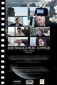 She Should Run - Cyprus (2019)