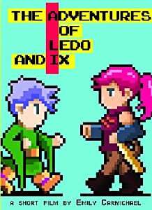 Websites downloads movies The Adventures of Ledo and Ix by Emily Carmichael [Mpeg]