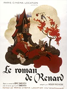 Websites to watch new english movies Le roman de Renard France [320x240]