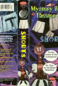 Primary photo for Mystery Science Theater 3000: Shorts