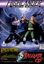 Primary image for Highlander: The Last of the MacLeods