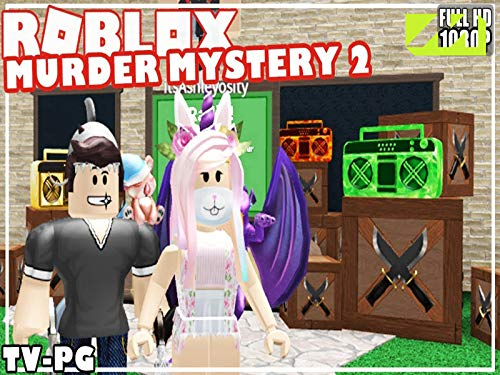 Clip Roblox Adventure Time Clip Roblox Murder Mystery 2 - most disturbing games on roblox