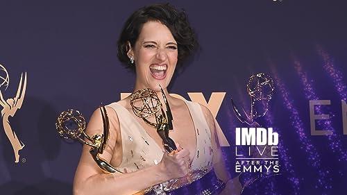Phoebe Waller-Bridge Had 'No Expectations' on Emmys Night Before Winning Big