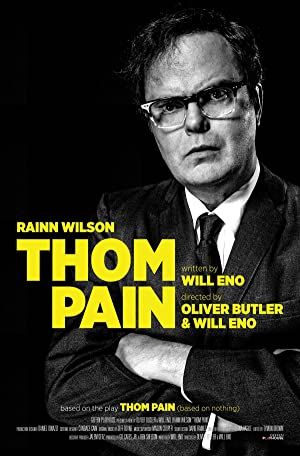 Where to stream Thom Pain