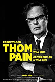 Thom Pain (2017) 1080p