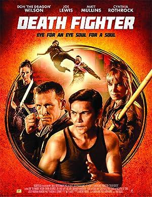 Where to stream Death Fighter