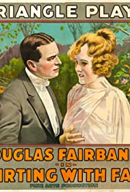 Flirting with Fate (1916)