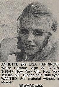 Primary photo for Lisa Farringer