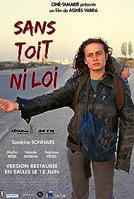 Sandrine Bonnaire in Sans toit ni loi (1985)