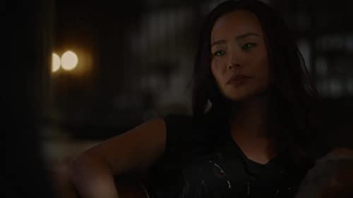 The Gifted: Clarice Tells John Her Powers Aren't Working