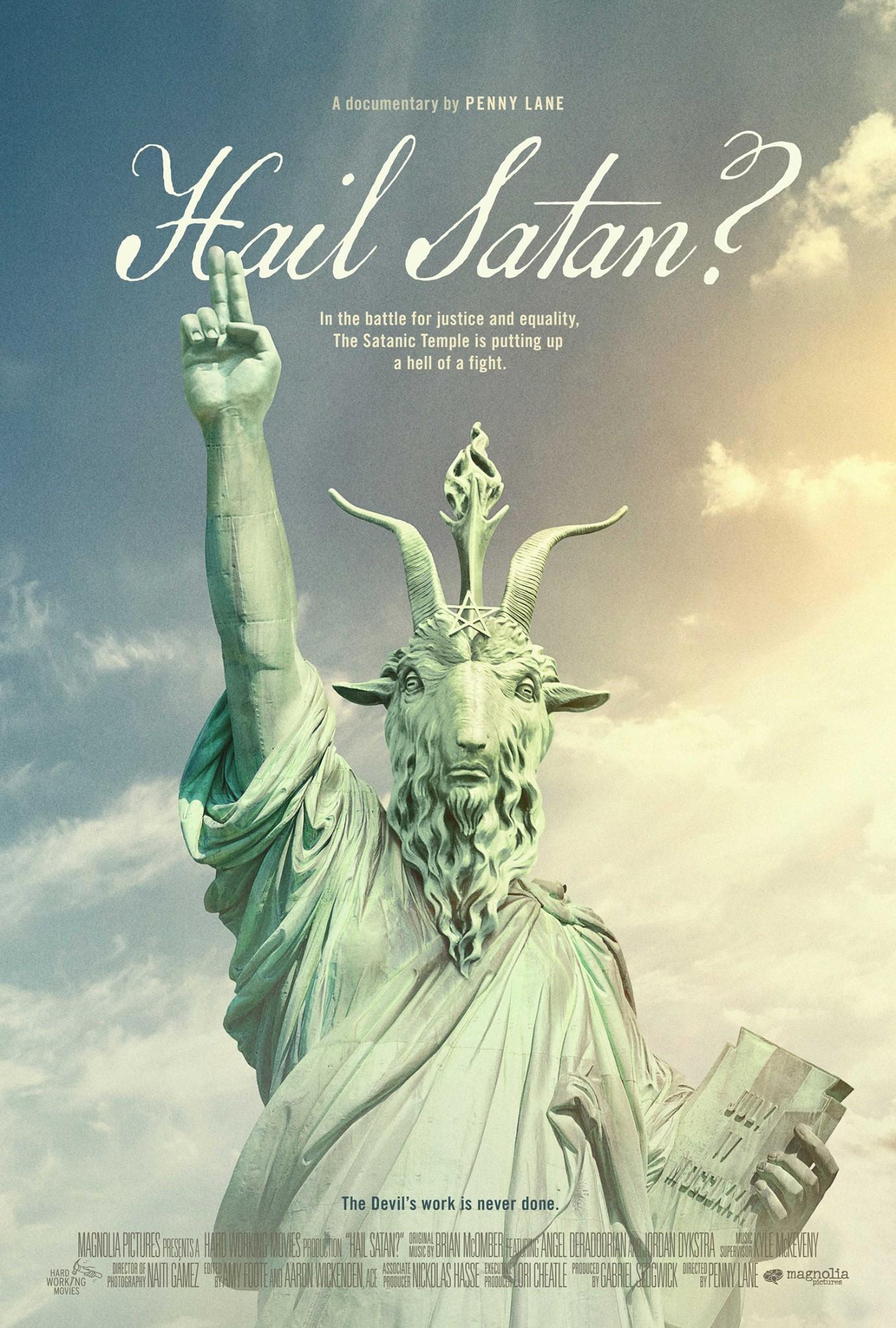 Hail Satan? (2019) - IMDb