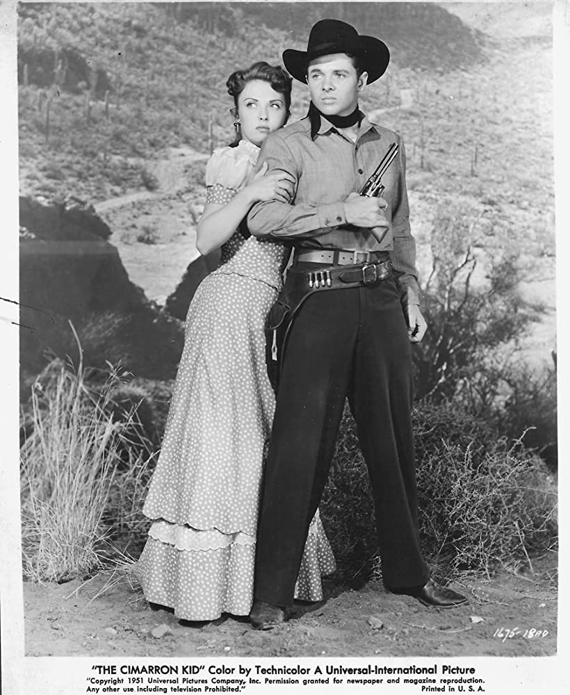 Image result for beverly tyler and audie murphy