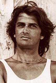 Mike Oldfield Picture