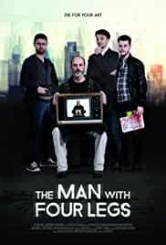 The Man with Four Legs (2017)