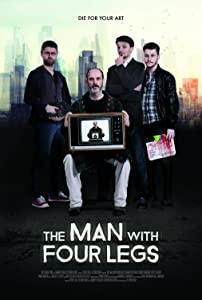 Watching hd movies The Man with Four Legs [UltraHD]