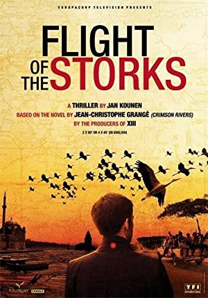 Flight of the Storks (2012)