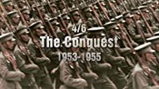 The Conquest (1953-1955)