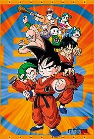 Akira Toriyama in Dragon Ball: Doragon bôru (1986)