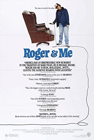 Where to stream Roger & Me
