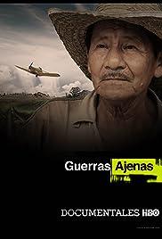 Guerras Ajenas Poster