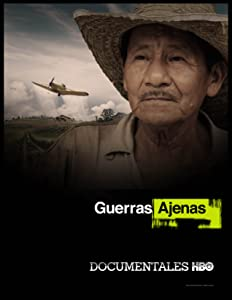 Watch online english movies list Guerras Ajenas by none [x265]