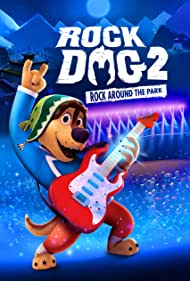 Rock Dog 2 (2021)