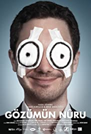 Gözümün nûru Poster