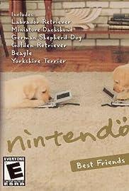 Nintendogs Poster