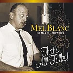 New movies that you can watch online for free Mel Blanc: The Man of a Thousand Voices by [hddvd]