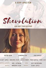 Shevolution Poster