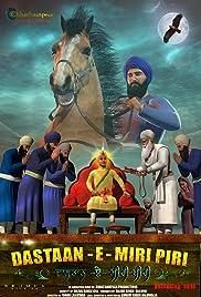 Dastaan-E-Miri Piri Poster