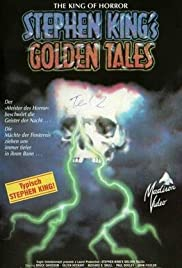 Stephen King's Golden Tales Poster
