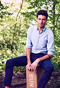 Primary photo for Drew Gehling