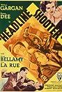 Headline Shooter (1933) Poster