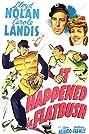 It Happened in Flatbush (1942) Poster
