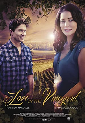 Where to stream Love in the Vineyard