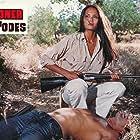 Laura Gemser in Horror Safari (1982)