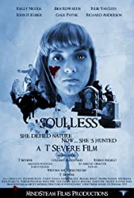 Soulless (2018)