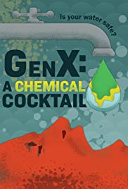 GenX: a Chemical Cocktail Poster