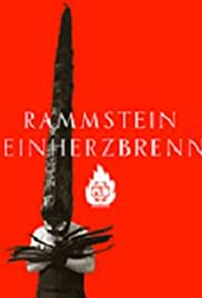 Rammstein: Mein Herz brennt Poster