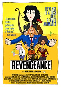 Revengeance full movie in hindi download