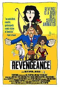 Revengeance full movie in hindi download