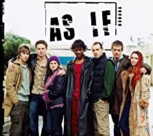 As If (2001–2004)