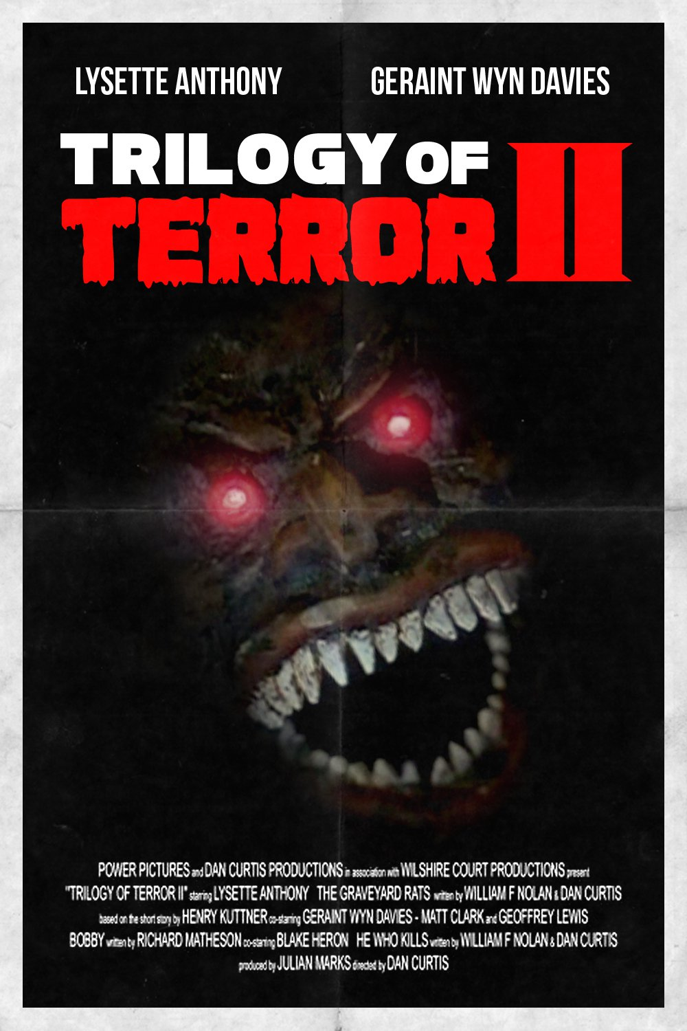Trilogy of Terror II (1996)