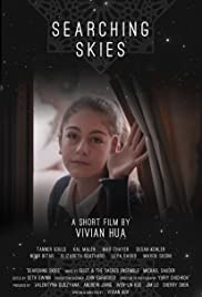 Searching Skies Poster