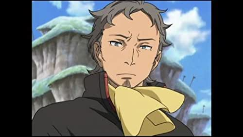 Trailer for Eureka Seven: Part 1 and 2